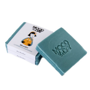 The Cool Project Mood of the Day Relaxed Soaps