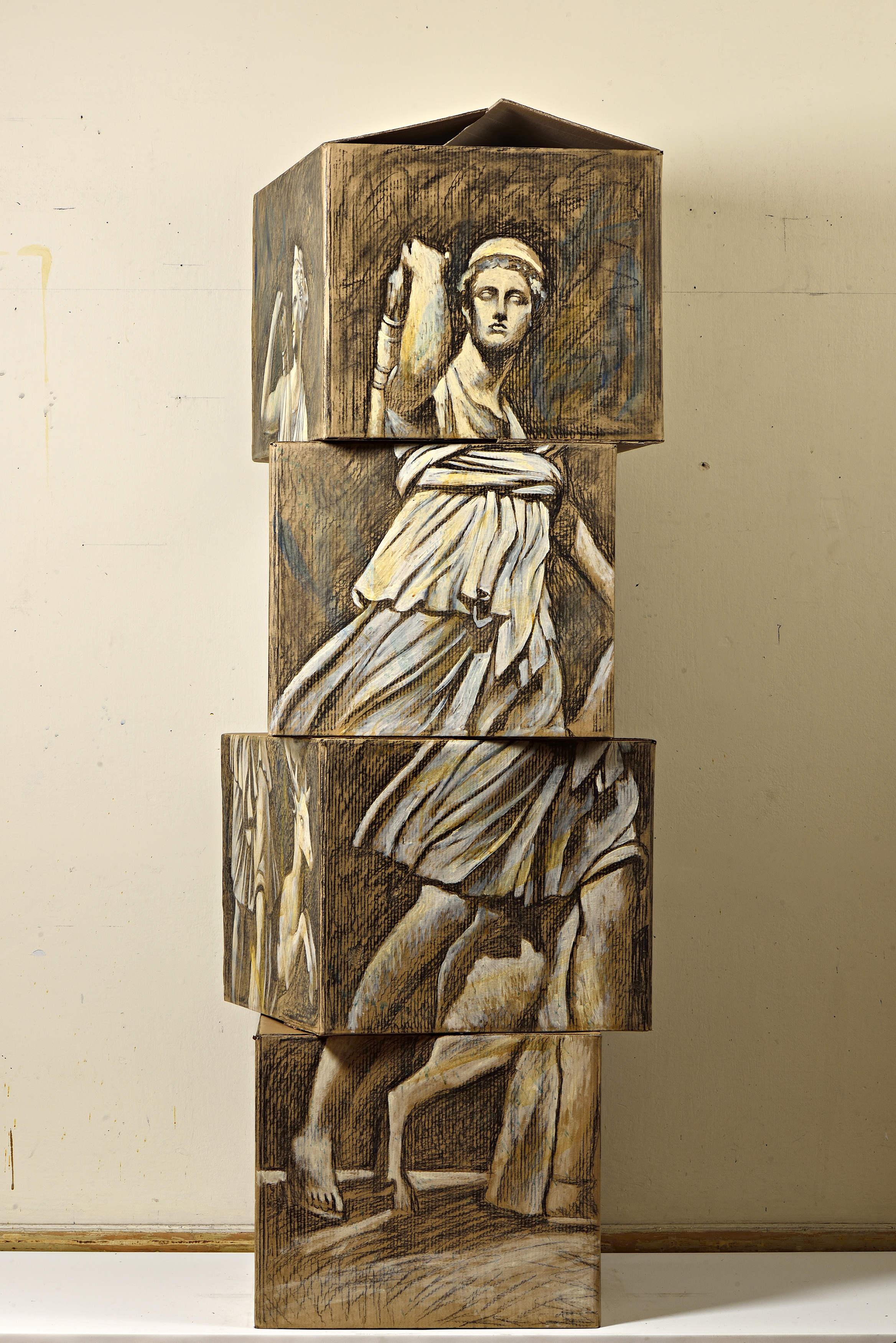 artemis_louvre_museum Pavlos Samios