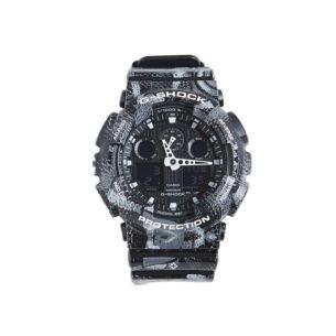 Casio G-Shock GA-100MRB-1AER