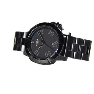 Nixon Star Wars Ranger SW Black