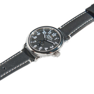 Shinola The Runwell 41mm Black
