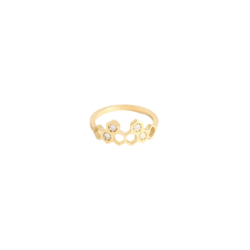 crown-ring1_honeycomb_alveare
