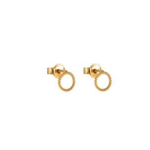 BAS-02_Basics_Earring-studs-round