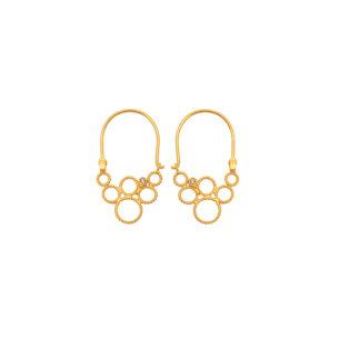 Dentelles-Tiny-Hoop-Earrings-with-Diamonds