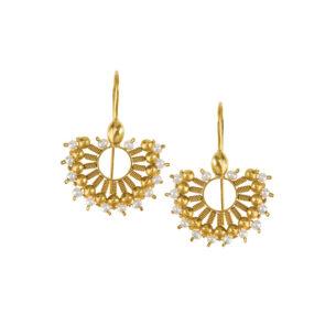 Helios-Hook-Earrings