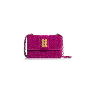 Lucerne-Honeycomb-Bag