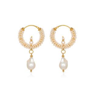 Round-Mycenean-Earrings