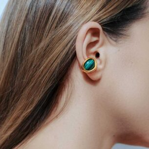 framed-malachite-ear-cuff-vermeil-malachite-(1)
