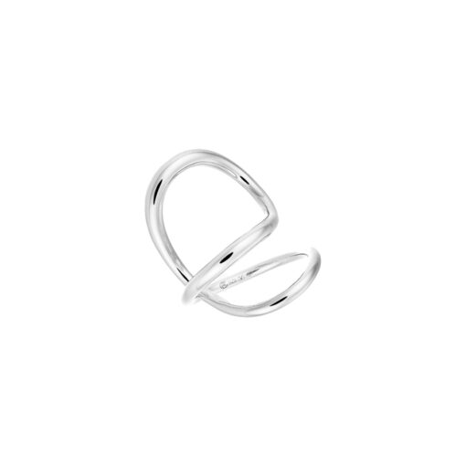 ribbon-ring-silver