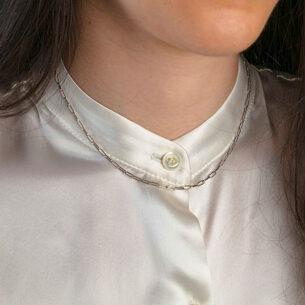 paper chain clip 40cm