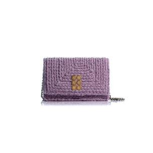 Crochet-Sparkle-Lilac