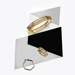Hoop-Earrings-with-Diamonds