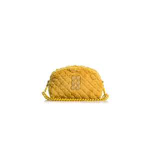 Mini-Pouch in yellow